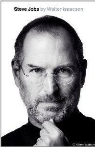 Steve Jobs by Walter Isacsson